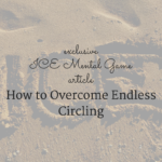How to Overcome Endless Circling During Jumps