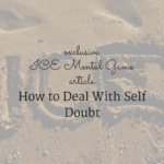 How to Deal With Self Doubt