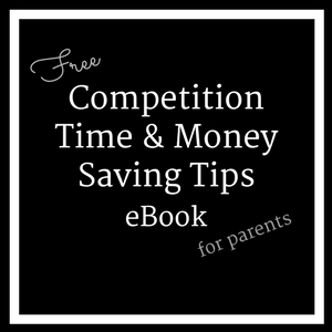 click for competition planning tips for parents of skaters